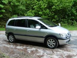 vauxhall zafira 2004 2004 opel zafira for sale 2200cc diesel ff manual for sale