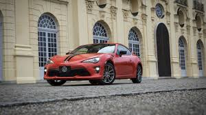 toyota 86 2018 toyota 86 gt coming to the u s with more goodies