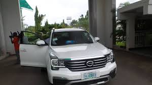 lexus cars in nigeria chinese investor set to open large scale vehicle service
