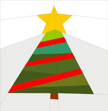 20 best christmas paper pieced blocks images on pinterest