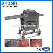 elétrica máquina de amaciante de carne de frango de carne de porco