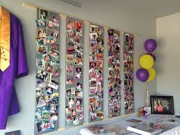 awesome graduation photo display magnet boards photos are