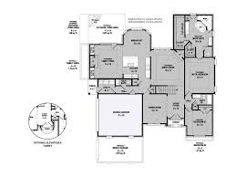Floor Plans For 2 Story Homes by Winstead Floor Plans Regency Homebuilders
