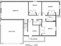 floor plans for basements basement floor plan future home kitchens basement