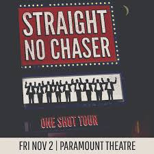 straight no chaser fan club presale straight no chaser altitude tickets