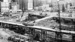 imagenes fuertes del world trade center las torres gemelas la construcción de un ícono de nueva york infobae