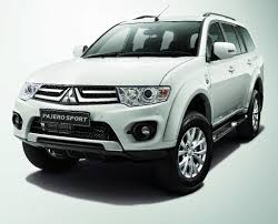 2015 mitsubishi pajero sport u2013 pictures information and specs