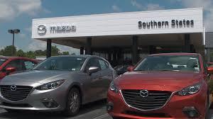 mazda car dealership our dealership southern states mazda raleigh nc