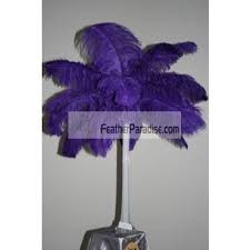 Ostrich Feather Centerpieces Wholesale by The 42 Best Images About Purple Teal Wedding On Pinterest Crafts