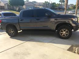 bronze wheels jeep how would bronze rims look toyota tundra forum