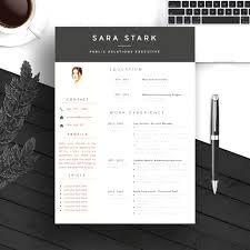 best modern resume templates professional modern resume template word free download 28 minimal