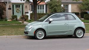 fiat 500 2015 fiat 500 cabrio review and test drive with price horsepower