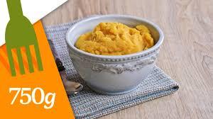 750 grammes recettes de cuisine recette de purée de carottes 750 grammes