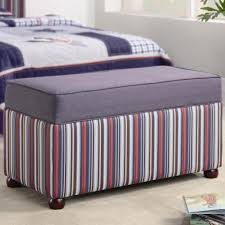 Upholstered Storage Bench Youth Seating And Storage Upholstered Storage Bench Benches