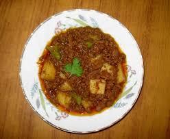 cuisine pakistanaise recette keema pakistan recette de keema pakistan marmiton
