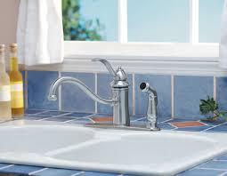 Marielle Faucet Bath4all Pfister Gt343tcc Marielle Kitchen Faucet With Flex Line