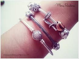 silver bracelet styles images Review pandora oxidised silver bracelet mora pandora png
