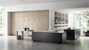 Scavolini Kitchens Inspired By Japanese Minimalism Posh Scavolini Kitchen Conceals