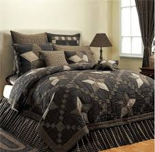 vhc brands 9835 farmhouse quilt luxury king size makes the
