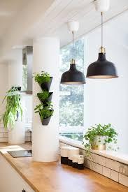 Ikea Flatpack Vertical Garden A Sydney Blogger U0027s Light Filled And Lovely Ikea Kitchen The