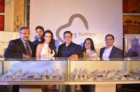 salman khan all set to venture into jewellery segment you u0026 i