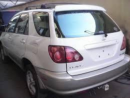 lexus rx300 in nairaland clean direct 1999 lexus rx 300 tokunbo for sale sold autos