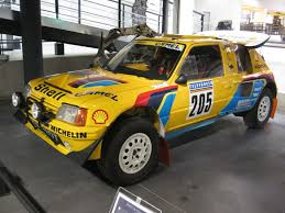 peugeot 205 rally peugeot 205 turbo 16 u2014 wikipédia classics pinterest peugeot