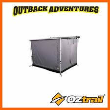 Oztrail Awning Oztrail Rv Shade Awning Tent Room Great For 4wd Camping Holidays