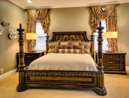 Marge Carson Bedroom Furniture by Marge Carson Bed Ideas Bedroom Mediterranean With Palm Desert Designer