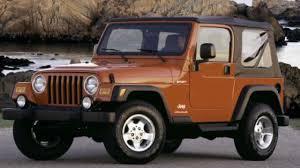 jeep varsity wrangler v 6 light years ahead of previous engines newsday