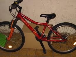 siege velo enfant decathlon vélos décathlon occasion à lens 62 annonces achat et vente de