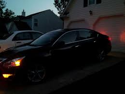 nissan altima blacked out attachments nissan forums nissan forum