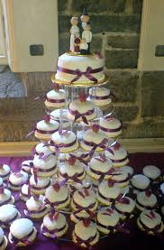 individual wedding cakes purple archives wedding cakes