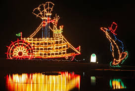 yukon ok christmas lights yukon is ready to shine for the holidays