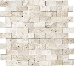 About Our Tumbled Stone Tile Split Face Stone Mosaics Discount Stone