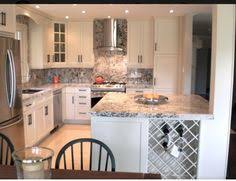 kitchen renovations ideas small bungalow transformation originally closed in walls now open