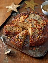 gluten free apple christmas cake jamie oliver food jamie