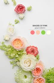 10 wedding color palettes you need to consider weddings