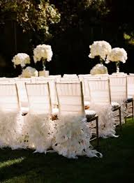 Ruffled Chair Covers Best 25 Chair Covers For Rent Ideas On Pinterest Bridal Shower