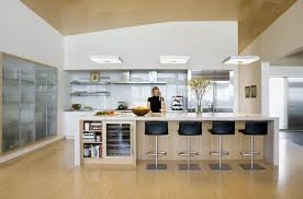 kitchen island with refrigerator awesome island wine fridge kitchen contemporary with white kitchen