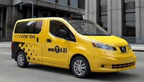 nissan finance jakarta telp new york city u0027s new taxi of tomorrow phased in tuesday fortune