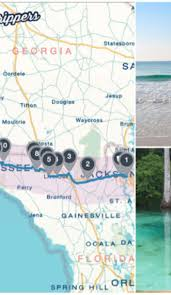 Where Is Destin Florida On The Map Finding Family Fun Along Florida U0027s I 10 Roadtrippers