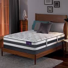 serta hybrid applause ii plush queen mattress