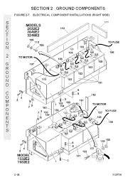 mx19 scissor lift 116 upright service manual jlg with wiring