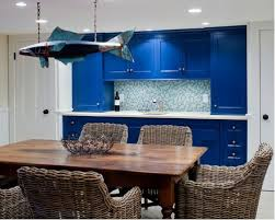 Coastal Themed Kitchen - beach themed kitchen houzz