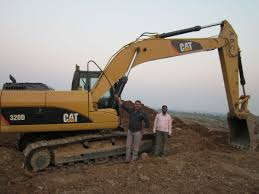 cat 320d2 excellent reliability low fuel consumption caterpillar