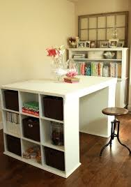 Easy Diy Desk Easy Diy Craft Desk The Simple Upcycler