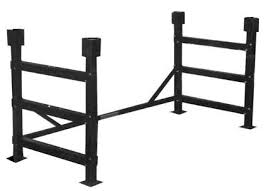 adjustable twin bed frame university loft graduate series twin xl