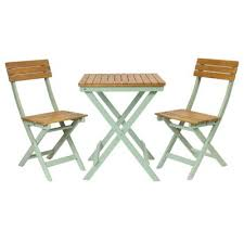 Tesco Bistro Chairs Buy Bentley Garden National Trust Kingston Bistro Set Green From
