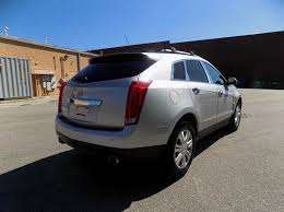 cadillac suv 2010 2010 cadillac srx luxury collection awd 4dr suv in raleigh nc